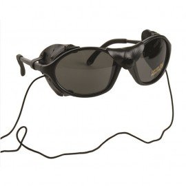 Sonnenbrille - Military Glacier Glasses - schwarz