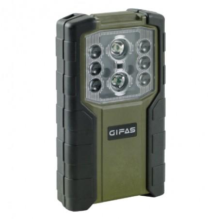 Armee-Taschenlampe 15