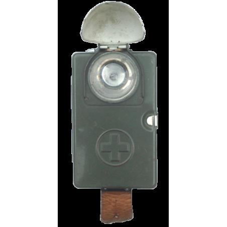 Armee-Taschenlampe 40