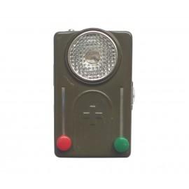 Armee-Taschenlampe 80