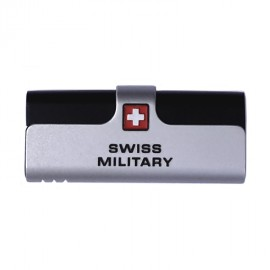 Swiss Military Gasfeuerzeug