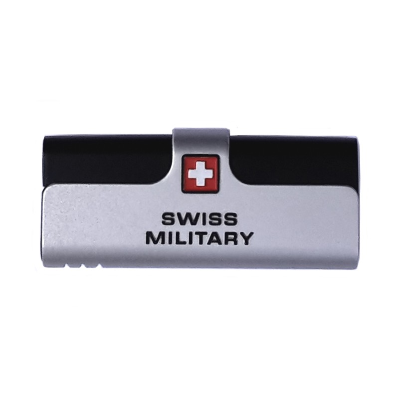 Swiss Military Gasfeuerzeug