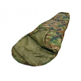 Schlafsack - Commando