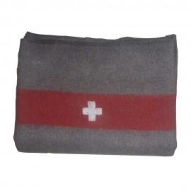 Schweizer Armeedecke