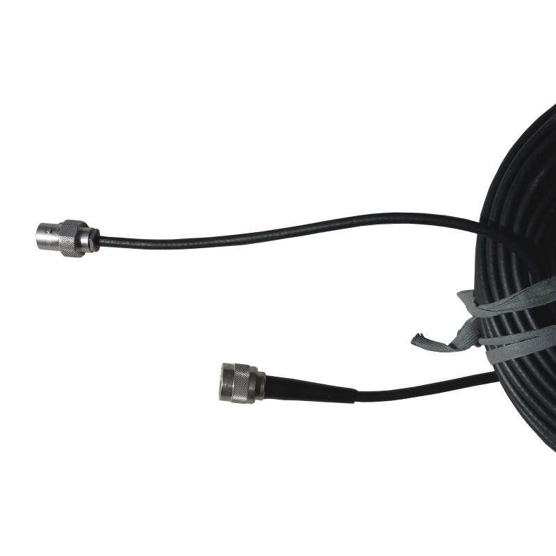 HF-Verlängerungskabel zu SE 125 - 20m