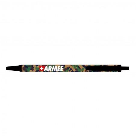Armee-Tarnkugelschreiber