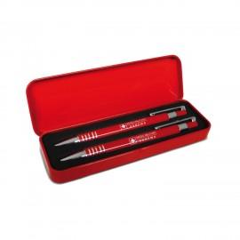 Hanowa - Kugelschreiber und Bleistift