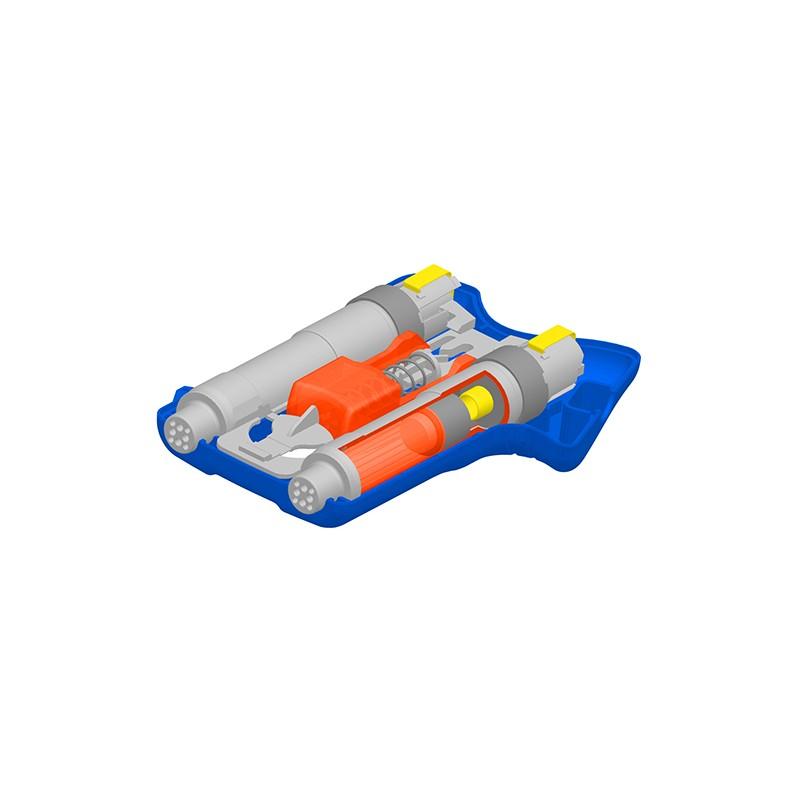 PIEXON - Guardian Angel 3 - Abwehrpistole
